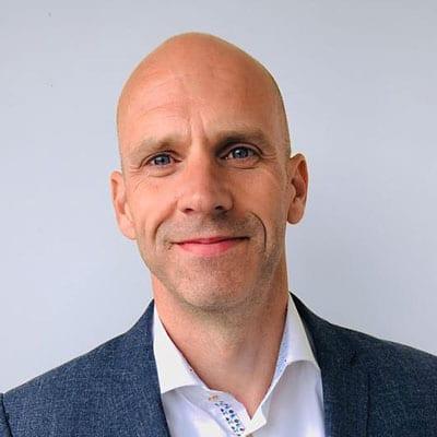 Dennis van Aart