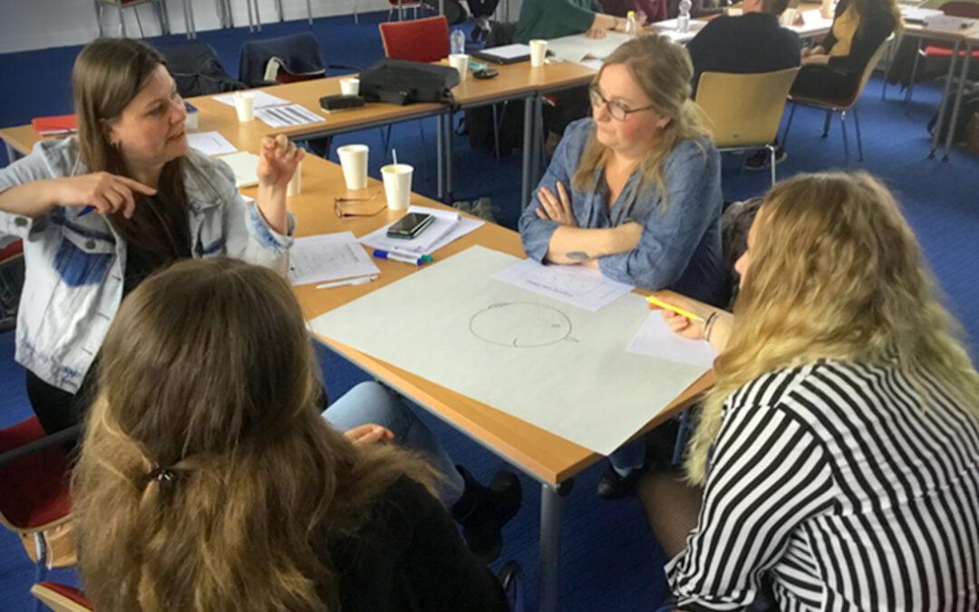 'Flexibel onderwijs vraagt om flexibel denken'