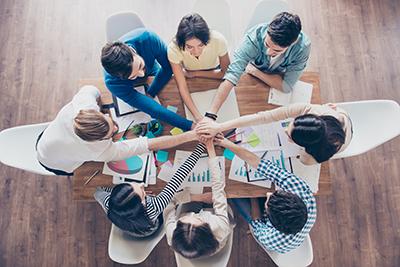 4 succesfactoren voor onderwijsteams die in een flow willen komen