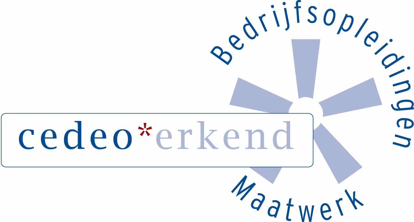 CEDEO erkenning