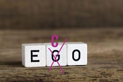 De morele doelen van je onderwijs: van Ego-denken naar Eco-denken
