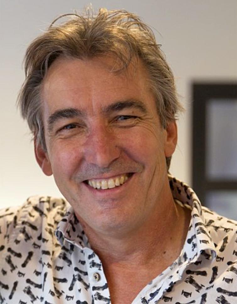Gerard Hendriks