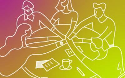 Wil je in een groep zitten… of in een team spelen?