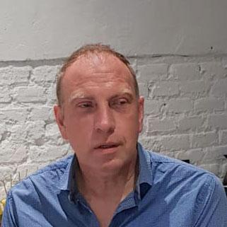 Pieter van der Zee