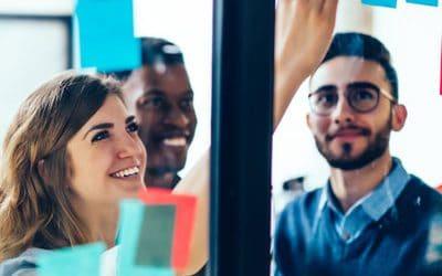 Projectmatig werken in je ontwikkelgroep