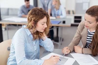 10 vragen voor het stimuleren van loopbaanontwikkeling