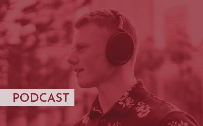 Terugblik op de podcast met Gert Biesta over een levenlang leren