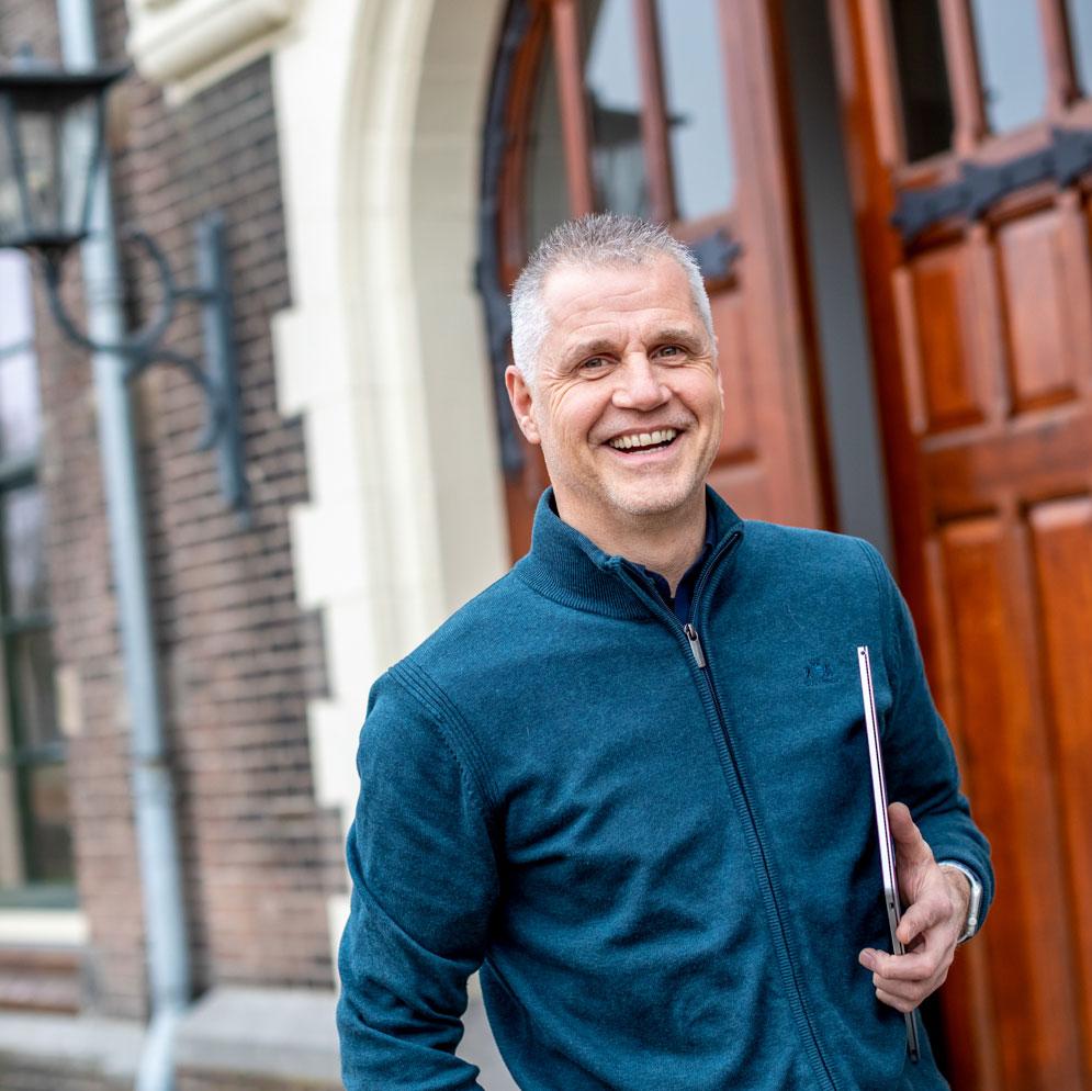 Johan Baken