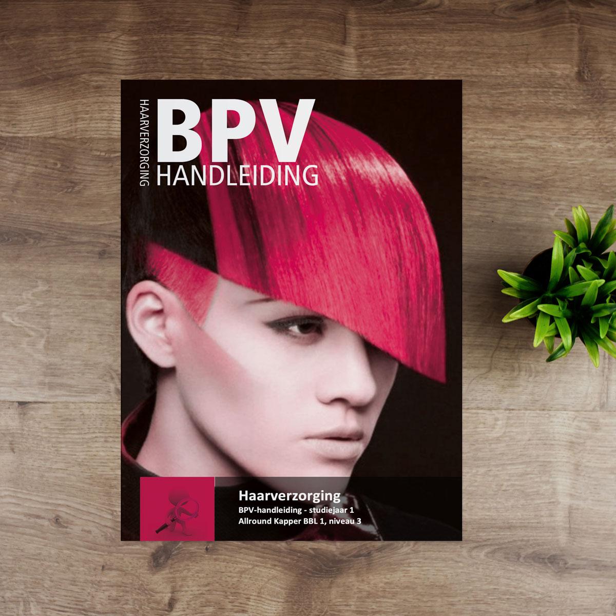 BPV boek